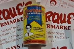 Bourque's Original Spicy Seasoning (8 oz)