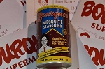Bourque's Seasoning - Mesquite (8 oz)