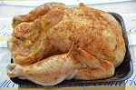 Turducken stuffed w/ Seasoning Blend (18 lb approx.)