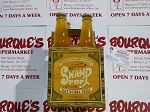 Swamp Pop - Satsuma Fizz (4 12oz per pack)