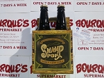 Swamp Pop - Noble Cane Cola (4 12oz per pack)
