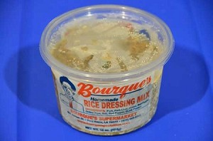 Dirty Rice Dressing Mix (16 oz)