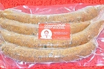 4 Links of Beef Boudin (1.5 lb approx.)