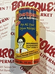 Bourque's Original Spicy Seasoning (16 oz)